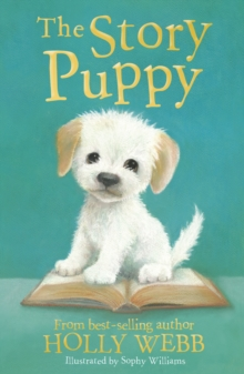 The Story Puppy, Paperback / softback Book
