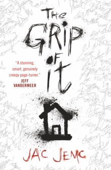 The Grip of It, Paperback / softback Book