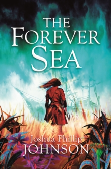 The Forever Sea, Paperback / softback Book
