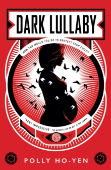 Dark Lullaby, Paperback / softback Book