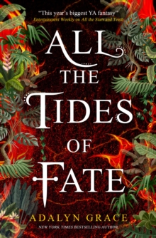 All the Tides of Fate, Paperback / softback Book