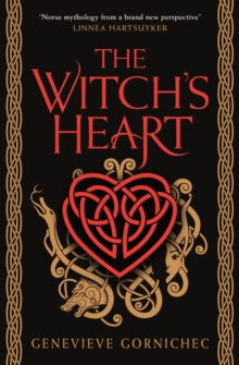 The Witch's Heart, Paperback / softback Book