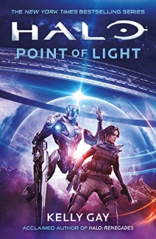Halo: Point of Light, Paperback / softback Book