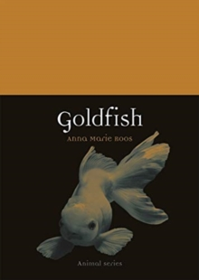 Goldfish, Paperback / softback Book