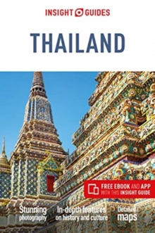 Insight Guides Thailand (Travel Guide with Free eBook), Paperback / softback Book