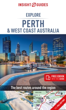 Insight Guides Explore Perth & West Coast Australia (Travel Guide with Free eBook), Paperback / softback Book