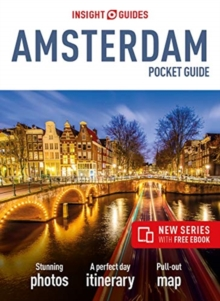 Insight Guides Pocket Amsterdam (Travel Guide with Free eBook), Paperback / softback Book