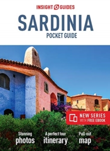 Insight Guides Pocket Sardinia (Travel Guide with Free eBook), Paperback / softback Book