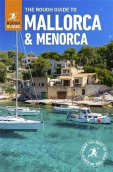 The Rough Guide to Mallorca & Menorca (Travel Guide with Free eBook)