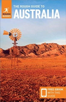 The Rough Guide to Australia (Travel Guide with Free eBook), Paperback / softback Book