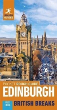 Pocket Rough Guide British Breaks Edinburgh (Travel Guide with Free eBook)