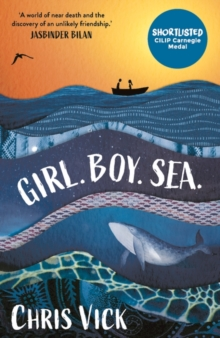 Girl. Boy. Sea., Paperback / softback Book