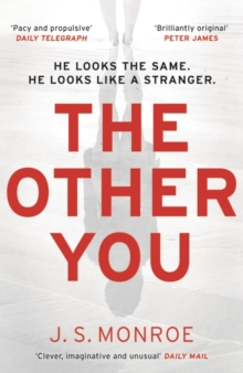 The Other You, Paperback / softback Book