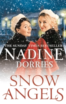 Snow Angels : An emotional Christmas read from the Sunday Times bestseller, Hardback Book