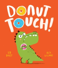 Donut Touch!
