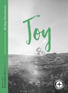 Joy: Food for the Journey