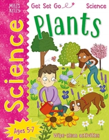 Get Set Go: Science - Plants