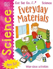 Get Set Go: Science - Everyday Materials