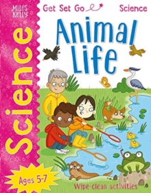 Get Set Go: Science - Animal Life, Paperback / softback Book
