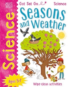 Get Set Go: Science - Seasons and Weather