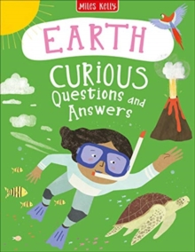 Earth Curious Questions and Answers, Hardback Book