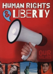 Human Rights and Liberty, Paperback / softback Book
