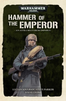 Hammer of the Emperor, Paperback / softback Book