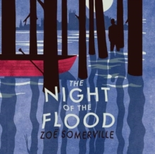 The Night of the Flood, CD-Audio Book