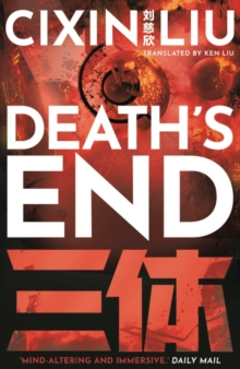 Death's End, Paperback / softback Book