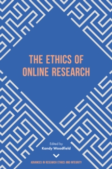The Ethics of Online Research, Paperback / softback Book