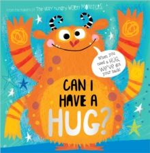 Can I Have A Hug?
