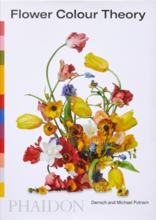 Flower Colour Theory, Paperback / softback Book