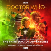 The Third Doctor Adventures Volume 6
