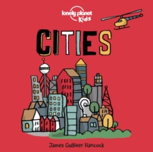 Cities, Board book Book