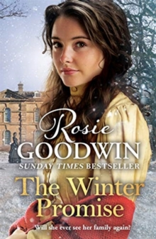 The Winter Promise : From the Sunday Times bestselling author, Hardback Book