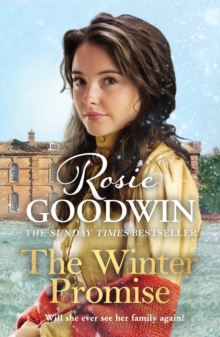 The Winter Promise : From the Sunday Times bestselling author, Paperback / softback Book