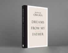 DREAMS FROM MY FATHER INDEPENDENT EXCLUS, Hardback Book