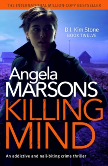 Killing Mind : An addictive and nail-biting crime thriller