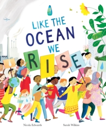 Like the Ocean We Rise, Paperback / softback Book