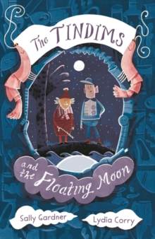 The Tindims and the Floating Moon
