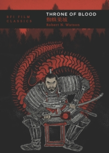 Throne of Blood, Paperback / softback Book