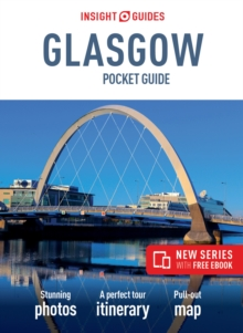 Insight Guides Pocket Glasgow (Travel Guide with Free eBook)