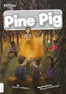 The Pine Pig