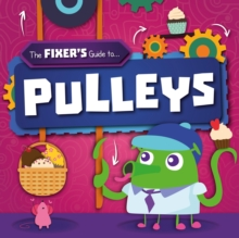 Pulleys, Hardback Book