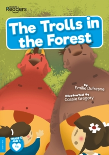 The Trolls in the Forest