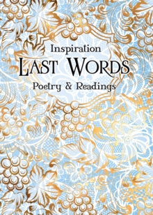 Last Words : Poetry & Readings