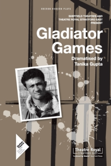 Gladiator Games, Paperback / softback Book