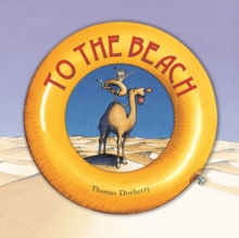 To the Beach, Paperback Book