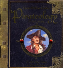 Pirateology Handbook : A Course for Seafarers, Hardback Book