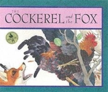 Cockerel and the Fox, Paperback Book